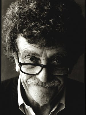 Best-selling author Kurt Vonnegut moved away from Indianapolis at age 17 and was often at odds with his hometown's conservatism.