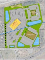Ferrario Auto Team plans to construct a new facility