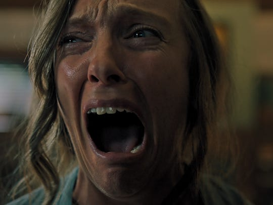 """Toni Collette stars in """"Hereditary."""""""