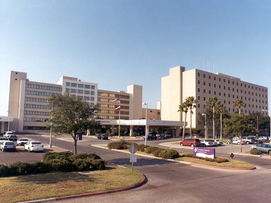 Christus Spohn wants to improve Shoreline hospital, including moving the Level II trauma center to it from Memorial.