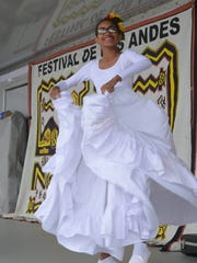 Perth Amboy's 11th annual Festival de los Andes once again will celebrate Andes culture and cuisine of South America on June 25.