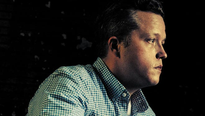 Count on singer/songwriter Jason Isbell to get personal during his show Nov. 14 at the Meyer Theatre.