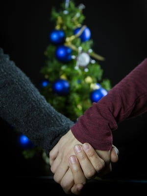 Coming together this Christmas may be a beginning step towards unity and understanding.