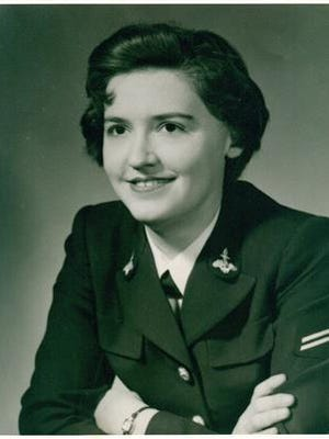 Karen M. Greene, 80