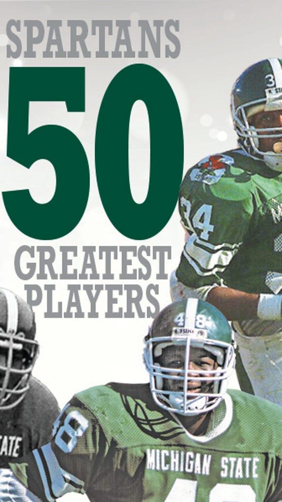 Top 50 logo