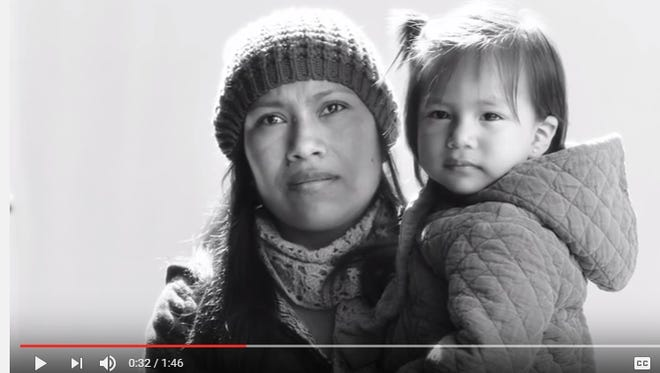 Immigrants are celebrated in a new video by Jarritos soft drinks.