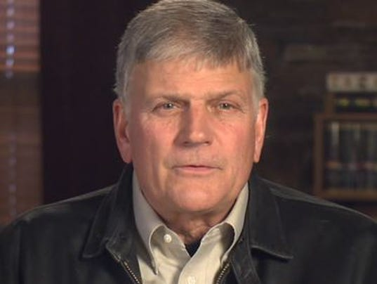 franklin muslim Discover franklin graham quotes about islam share with friends create amazing picture quotes from franklin graham quotations.
