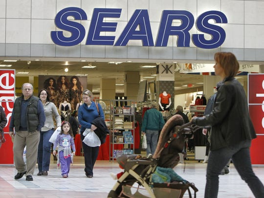 For many years, Rochester area malls — including Marketplace — featured similar stores. That concept has started to change.