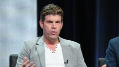 Comedian Steve Rannazzisi explains himself to Howard