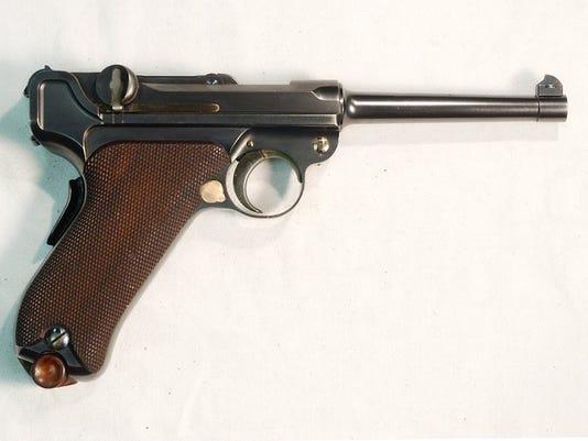 Eastman Gun