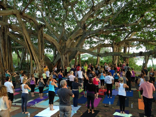 SERENITY OF YOGA - Experience the serenity of Yoga