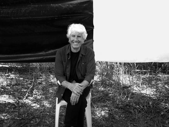 Graham Nash says, at 75 years old, he's looking to
