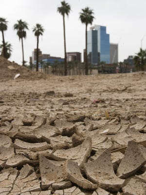 Phoenix is no stranger to extreme weather, and unfortunately, that includes drought.
