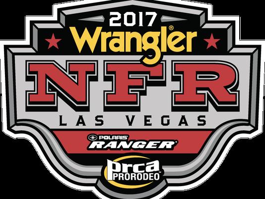 2017 NFR logo