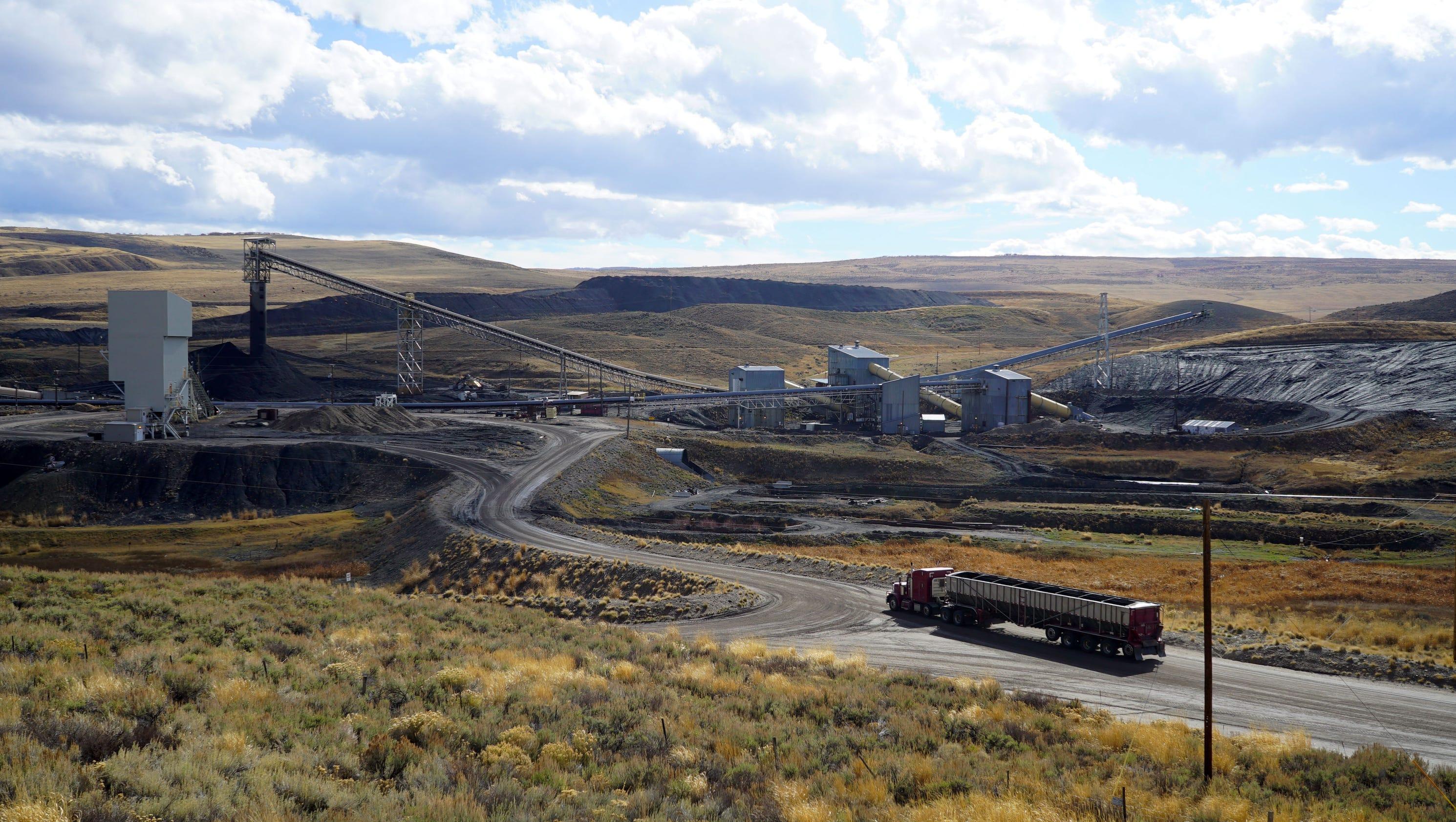 Coal mining china news 2016