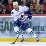 Players moved at the NHL trade deadline