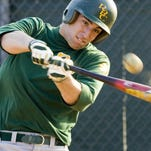 Ryan Kalish, shown at Red Bank Catholic in 2006, was called up from Triple-A by the Chicago Cubs on Tuesday.