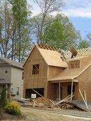 Fairview is seeing new subdivisions taking shape as the demand for homes in the area grows.