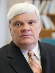 Dale Cassidy, FAMU's vice president for finance and administration, has been reassigned.