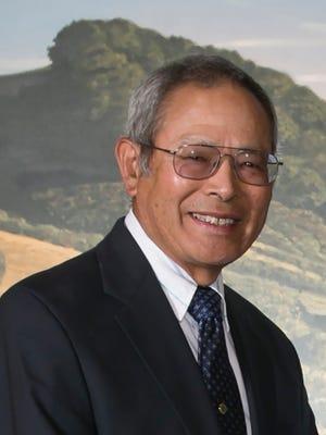Gary Tanimura