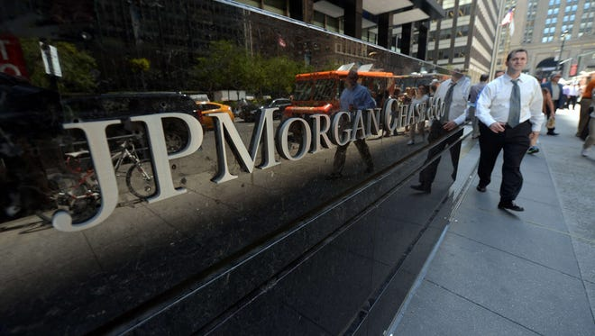 "The ""London whale"" episode cost J.P. Morgan Chase more than $6 billion in losses."