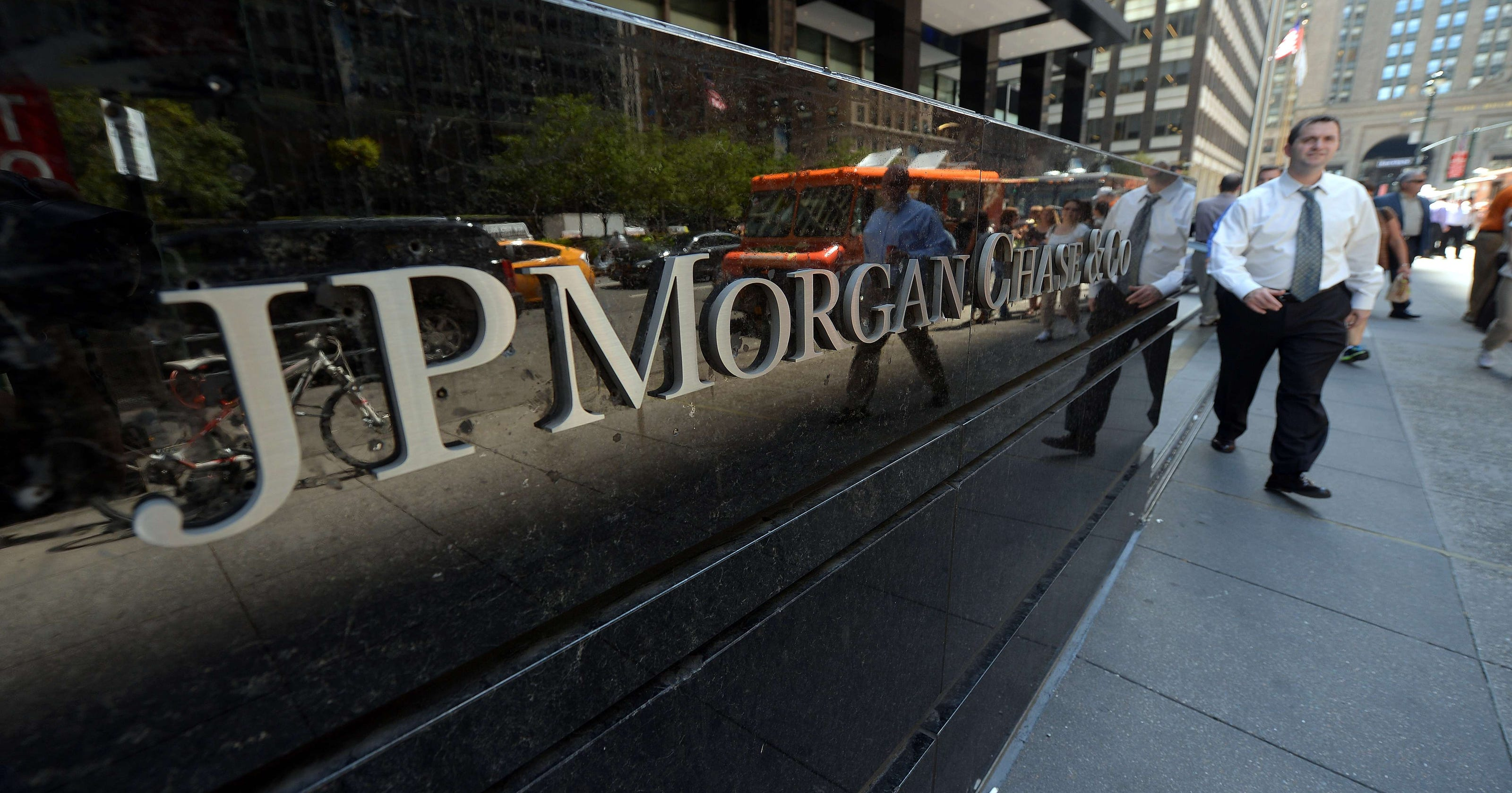 JPMorgan Chase app will allow investors to trade – for free