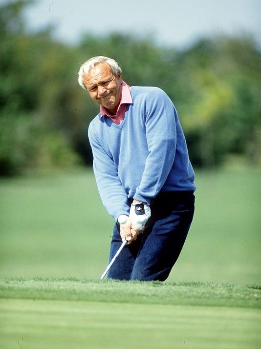 Aetna Challenge - (now 2007 ACE Classic)Golf Tournament  -  PGA Champions Tour