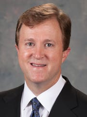 Haley Fisackerly is president and CEO of Entergy Mississippi