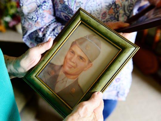 John Kovach was among 75,000 Filipino and American