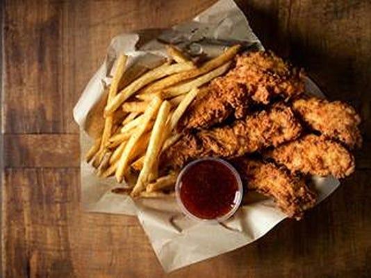 PDQ, chicken