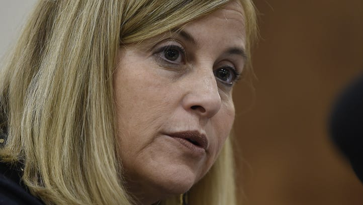 Nashville reacts to Mayor Megan Barry's affair, and opinions are mixed