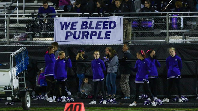 """Marshwood High School athletic director Rich Buzzell feels students, especially the seniors, are losing their drive with no fall sports. """"They don't have anything to look forward to,"""" he said Monday. The state has not yet given York County schools the OK to begin organized team activities, let alone games."""
