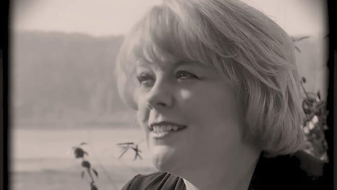 Author Lynn Tincher