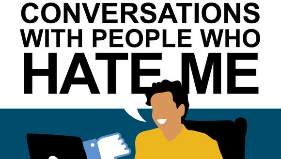 On 'Conversations With People Who Hate Me,' Dylan Marron