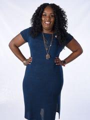 Quineka Moten, 2017 Knoxville Business Journal 40 Under
