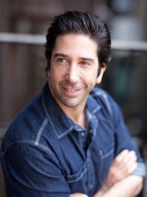 David Schwimmer will play lawyer Robert Kardashian in the FX miniseries, 'American Crime Story: The People v. O.J. Simpson.'