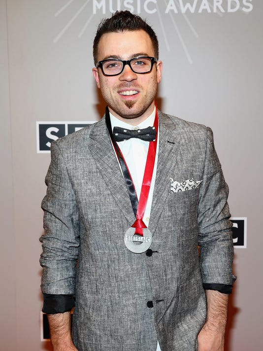 SESAC Christian Music Awards - Arrivals