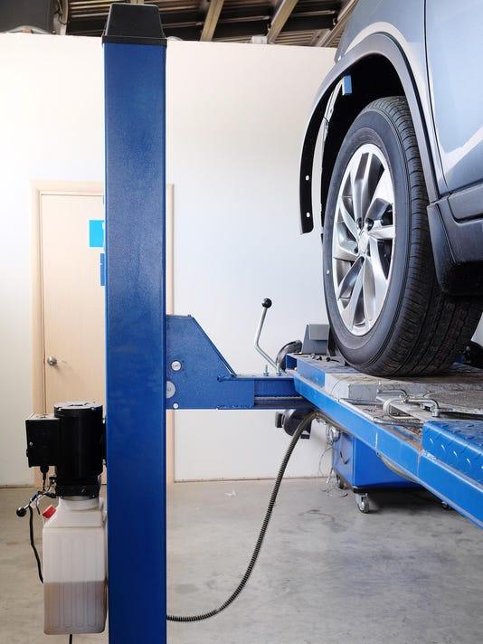 Diagnosing car problems