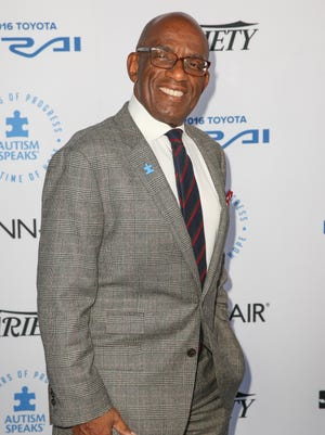 Al Roker will be in Sioux Falls on Monday to report the weather from KDLT.