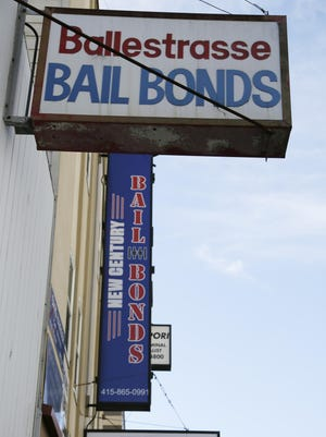 The present bail system, with its lock 'em up and throw away the keymentality, is antiquated and suited more for a time when rehabilitation was not an option, Bell writes.