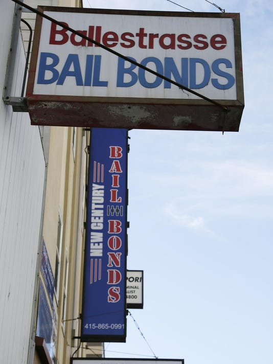 Banning Bail Bonds