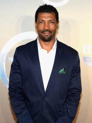 Comedian Deon Cole comes to Nashville to perform at Zanies.
