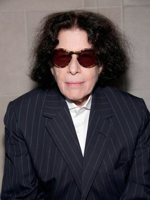 Fran Lebowitz will be at Tarrytown Music Hall.