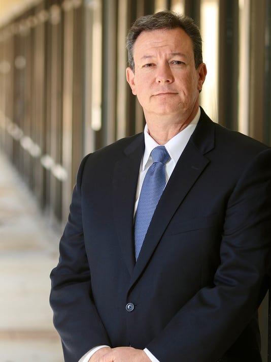 CCM President Anthony Iacono