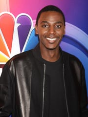 """Jerrod Carmichael: """"I do think that we're bringing a unique voice and a voice that a lot of people shy away from and you haven't seen in a very long time. Now, whatever label people want to attach to that, I'm all right with."""""""