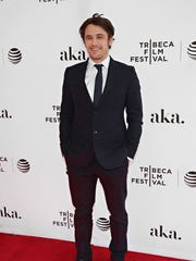 """James Franco, who appeared in 2008's """"Milk"""" and recently"""