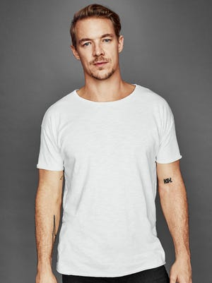 Tickets are on sale now for Grammy Award-winning producer, songwriter and DJ Diplo's headlining performance taking place at 9 p.m. Dec. 29 at Buchanan's Event Center, 11540 Pellicano Drive.
