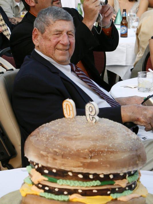 Jim Delligatti
