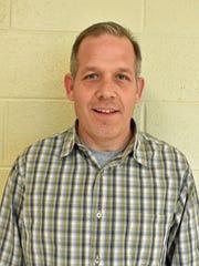 Chris Monheim, Chambersburg girls track & field coach