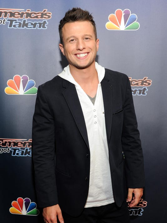 """America's Got Talent"" Season 9 Post Show Red Carpet Event"